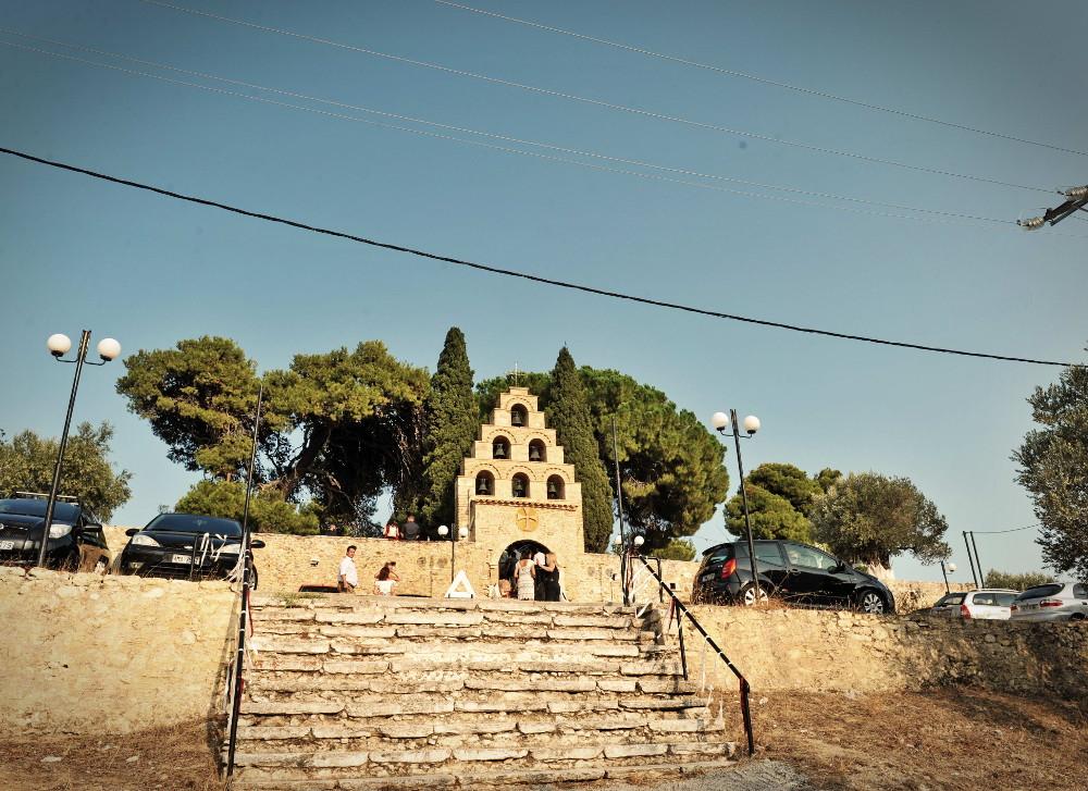 church in Greece-Greekwed