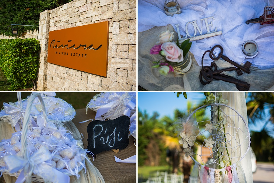 Wedding planning in Greece-Decoration 2