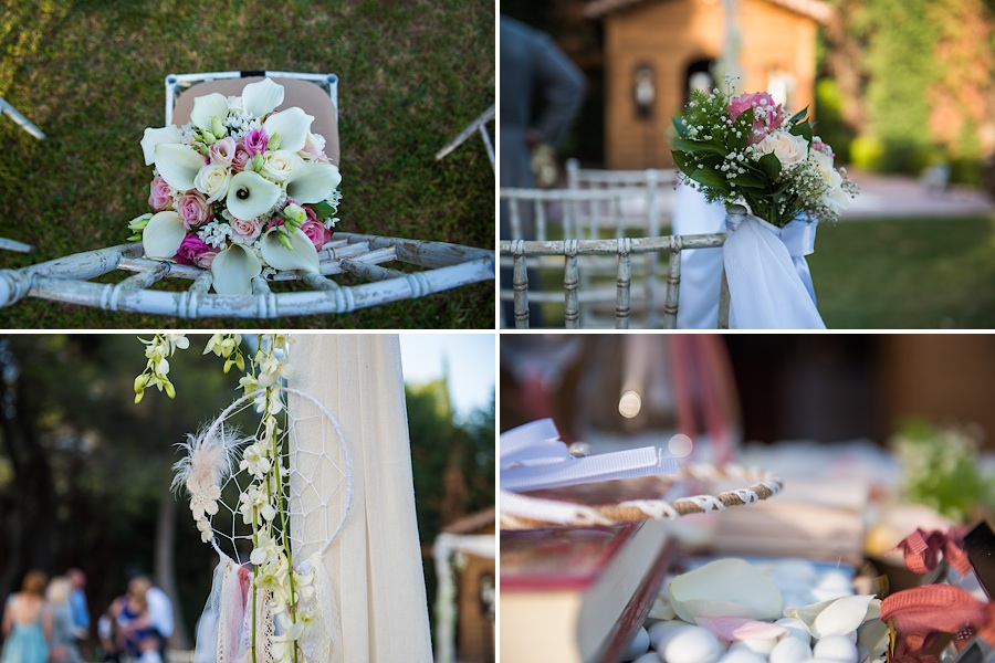 Wedding planning in Greece-Decoration 3